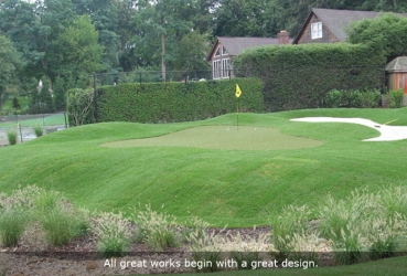 All great works begin with a great design